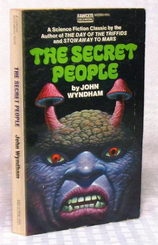 9780449028902: The Secret People [Taschenbuch] by Wyndham, John (aka John Beynon)