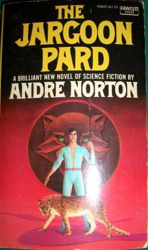 9780449029114: The Jargoon Pard