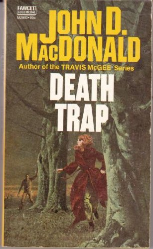 9780449029930: Death Trap