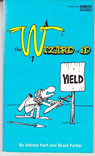 9780449031261: The Wizard of ID Yield
