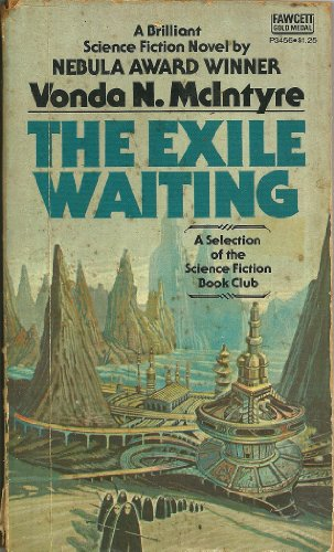 9780449034569: The Exile Waiting
