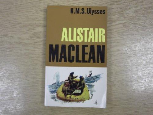 H.M.S. Ulysses: Alistair Maclean