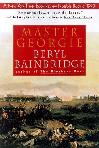 9780449111697: Master Georgie: A Novel