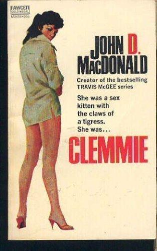 9780449123591: Clemmie