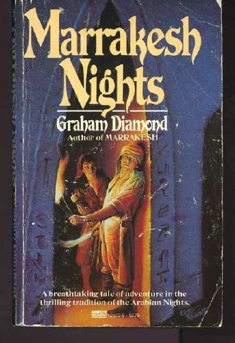 9780449125021: Marrakesh Nights
