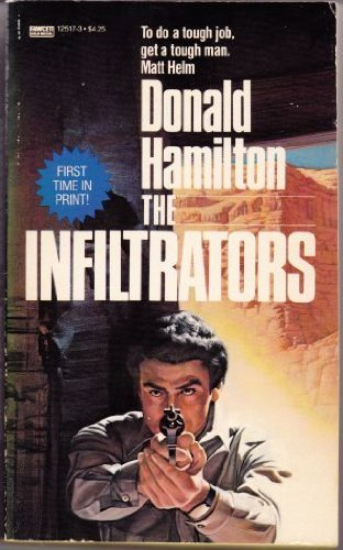 The Infiltrators: Hamilton, Donald