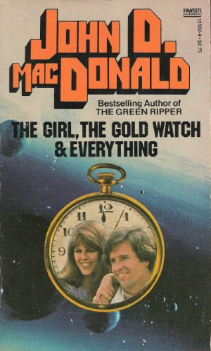 9780449125625: The Girl, The Gold Watch and Everything