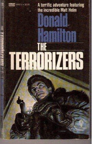 9780449125977: Terrorizers