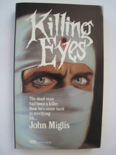 Killing Eyes: John Miglis