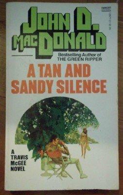 9780449126776: A Tan & Sandy Silence