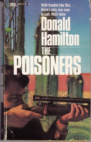 9780449126936: The Poisoners