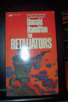 9780449126943: THE RETALIATORS (Matt Helm)