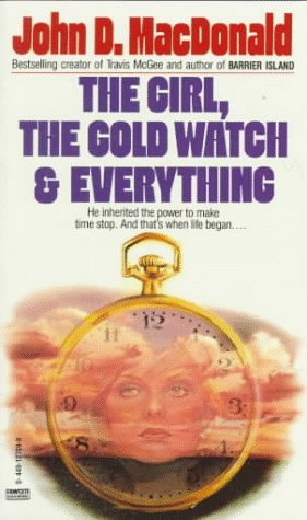 9780449127698: The Girl, the Gold Watch and Everything