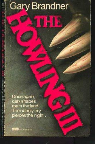 9780449128343: Howling III