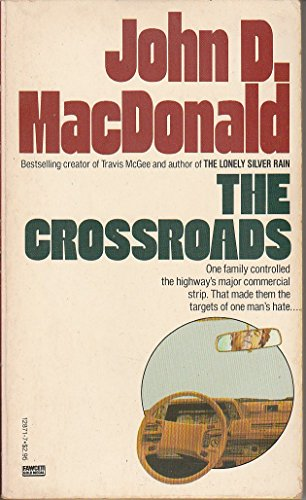 9780449128718: The Crossroads