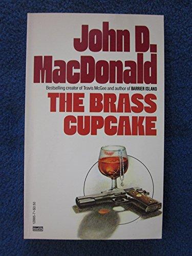 The Brass Cupcake: MacDonald, John D.