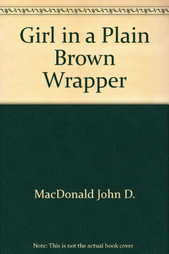 9780449129159: The Girl in the Plain Brown Wrapper