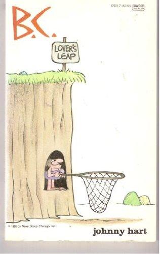 9780449129210: Lover's Leap: B.C.