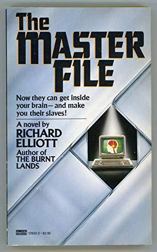 The Master File: Elliott, Richard (pseudonym