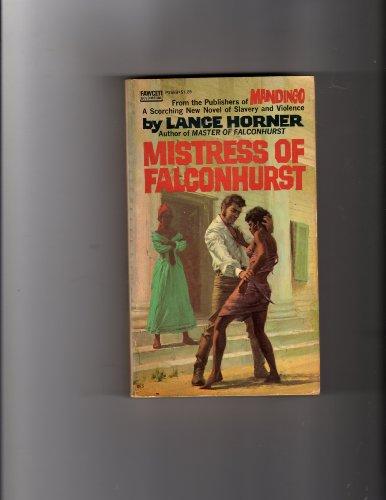 9780449129388: MISTRESS FALCONHURST