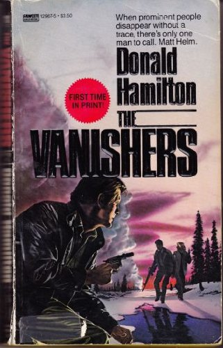 9780449129678: The Vanishers