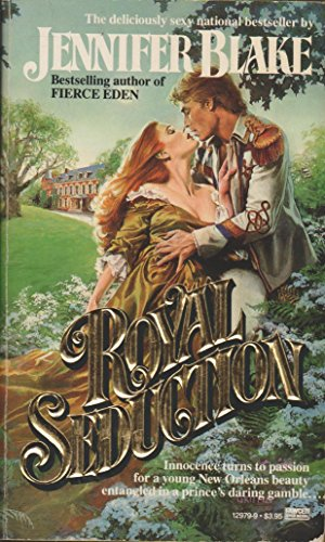 9780449129791: Royal Seduction