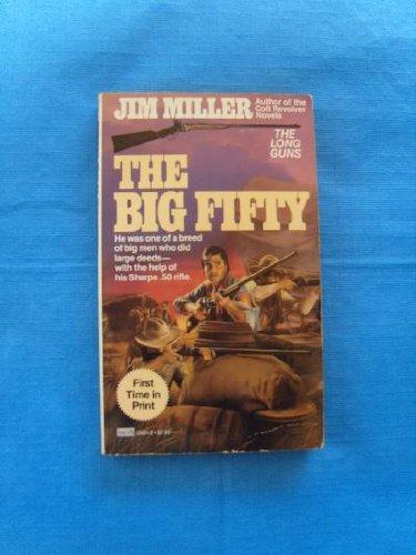 The Big Fifty: Jim Miller