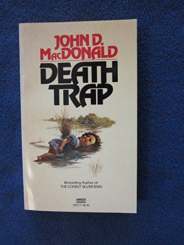 9780449130179: Death Trap