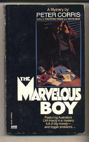 9780449130285: The Marvelous Boy
