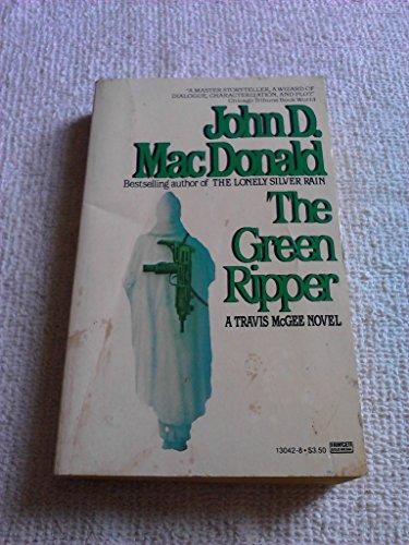 9780449130421: Green Ripper
