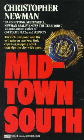 Midtown South (A Joe Dante Mystery): Newman, Christopher