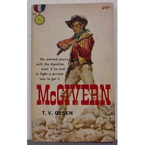 McGivern: T V Olsen
