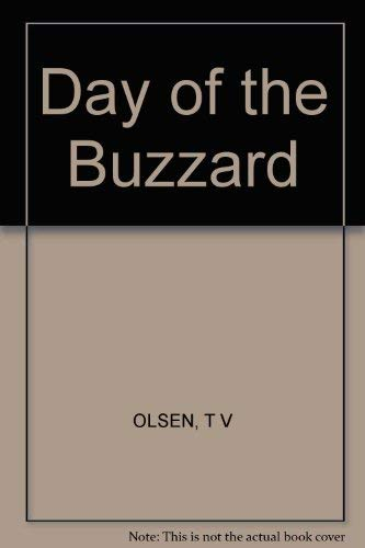 9780449130902: Day of the Buzzard