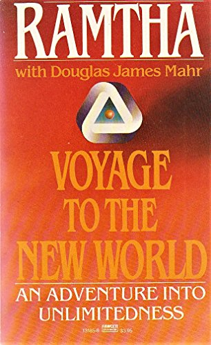 Voyage to the New World: An Adventure Into Unlimitedness