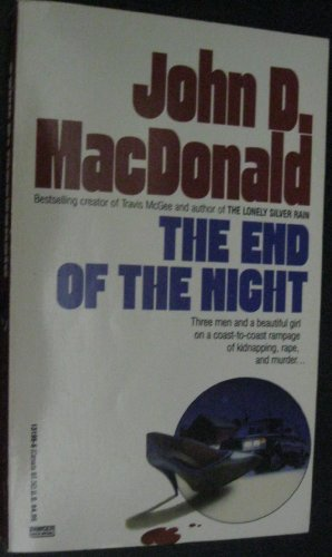 9780449131954: End of the Night