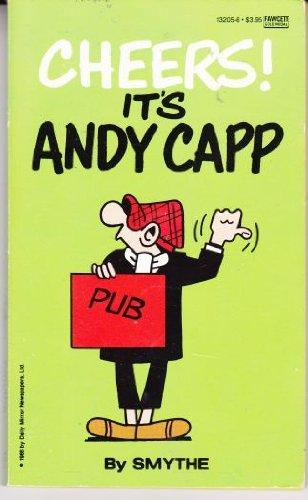 9780449132050: CHEERS!IT'S ANDY CAPP