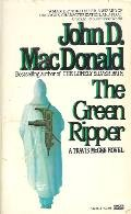 9780449132463: The Green Ripper