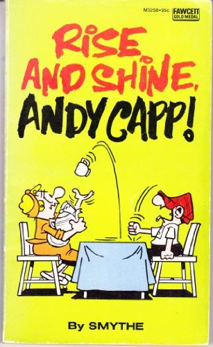 9780449132586: RISE-SHINE ANDY CAPP