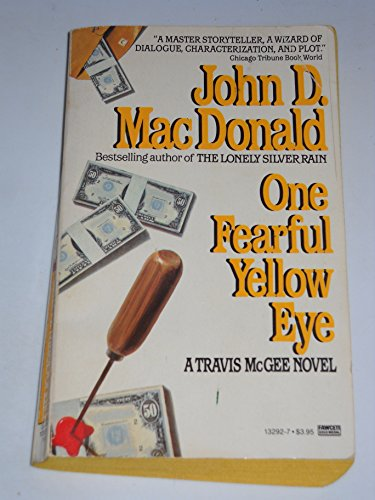 9780449132920: One Fearful Yellow Eye