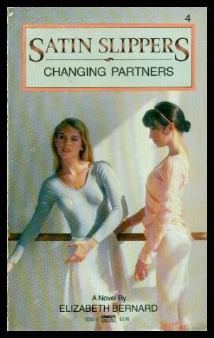 9780449133033: CHANGING PARTNERS-SS#4 (Satin Slippers, 4)