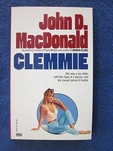 9780449133477: Clemmie