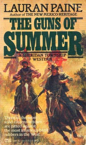 9780449133927: The Guns of Summer