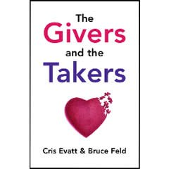 9780449133972: Givers and the Takers
