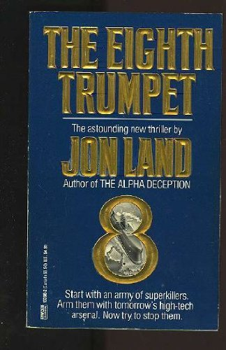 9780449133989: The Eighth Trumpet
