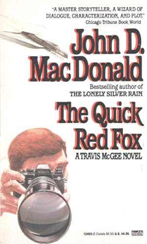 9780449134030: The Quick Red Fox