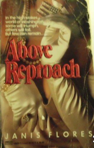 9780449134207: Above Reproach