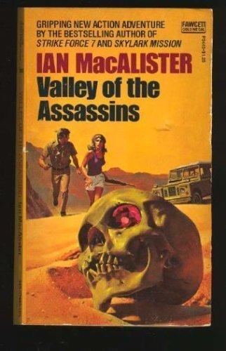 9780449134436: Valley of Assassins