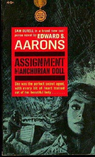 ASSM Manchurian Doll: Edward S. Aarons