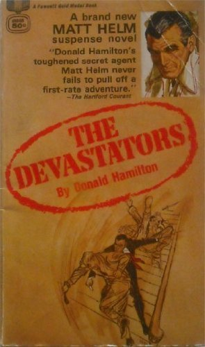 9780449135129: The Devastators