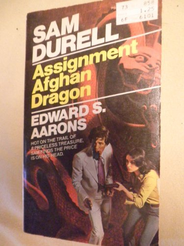 9780449135273: Assignment Afghan Dragon
